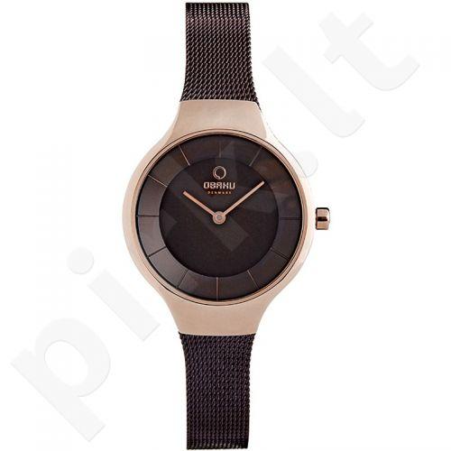 Moteriškas laikrodis OBAKU OB V166LXVNMN