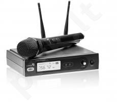 Live Star UX1 bevielis radijo mikrofono komplektas 863.425 MHz