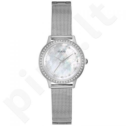 Moteriškas laikrodis GUESS W0647L1
