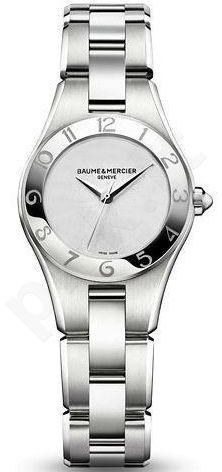 Laikrodis BAUME & MERCIER   LINEA ROUND Size S