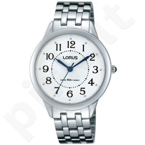 Moteriškas laikrodis LORUS RG215KX-9