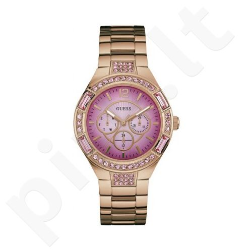 Guess W0776L3 moteriškas laikrodis