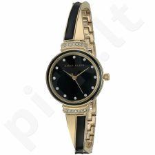 Moteriškas laikrodis Anne Klein AK/2216BKGB