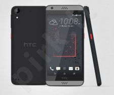 Telefonas HTC Desire 530 Dark Grey
