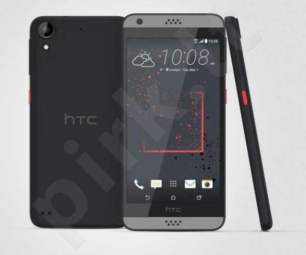 Telefonas HTC Desire 530 Dark Grey