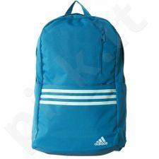 Kuprinė Adidas Versatile 3 Stripes AY5121
