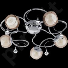 Lubinis šviestuvas EGLO 95157 | ASCOLESE 1
