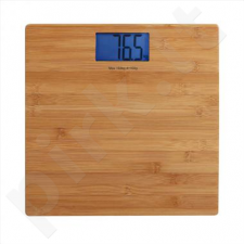 DomoClip DOM306 Digital scale, Up to 150kg, Graduation 100g