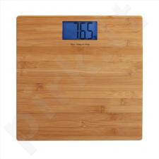 DomoClip DOM306 Digital scale, Up to 150kg, Graduation 100g