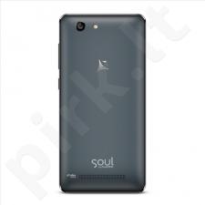Allview X3 Soul Lite Gray