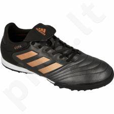 Futbolo bateliai Adidas  Copa 17.3 TF M BB0858