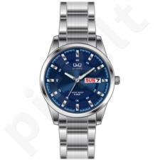 Vyriškas laikrodis Q&Q A208J801Y