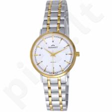 Moteriškas laikrodis BISSET BSBE70TISX03BX