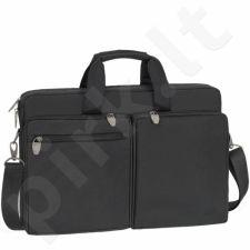Nešiojamojo kompiuterio krepšys RIVACASE GL-RAN-8550/B