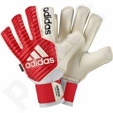 Pirštinės vartininkams Adidas Classic Fingersave CF0093