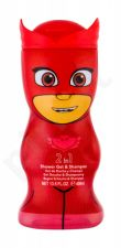 PJ Masks Owlette, dušo želė vaikams, 400ml