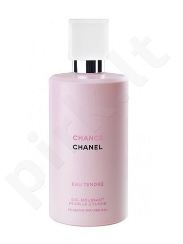 Chanel Chance, 200ml, dušo želė moterims
