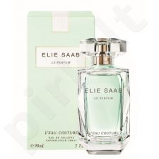 Elie Saab Le Parfum L´Eau Couture, tualetinis vanduo moterims, 50ml