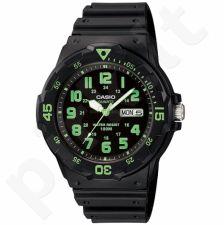 Vyriškas laikrodis Casio MRW-200H-3BVEF