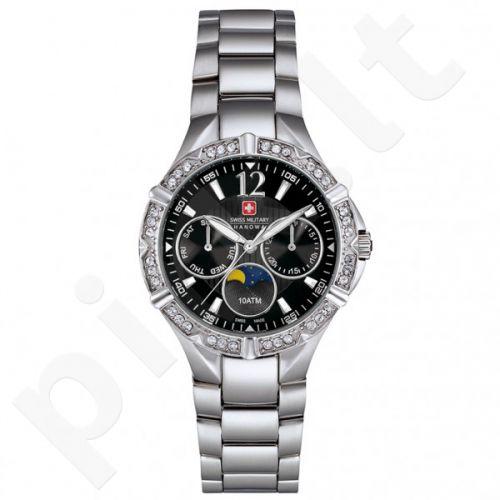 Moteriškas laikrodis Swiss Military 6.7164.04.007