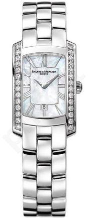 Laikrodis BAUME & MERCIER    MILLEIS Diamonds