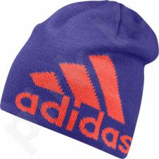 Kepurė  Adidas Knit Logo Bean AA2117