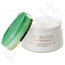 Collistar Anti-Age Lifting kūno kremas, kosmetika moterims, 400ml
