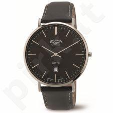 Vyriškas laikrodis BOCCIA TITANIUM 3589-02