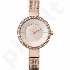 Moteriškas laikrodis OBAKU OB V179LEVVMV