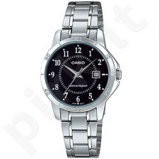 Casio Collection LTP-V004D-1BUDF moteriškas laikrodis