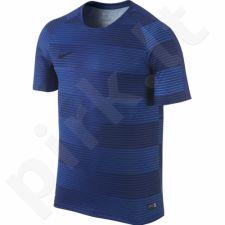 Marškinėliai futbolui Nike Flash Graphic 1 M 725910-456
