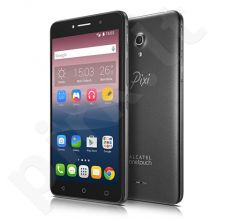Telefonas Alcatel PIXI 4 juodas