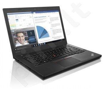 LENOVO T460P I5/4GB/500GB/7P10P EN