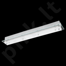 Sieninis / lubinis šviestuvas EGLO 93887 | FRES 2