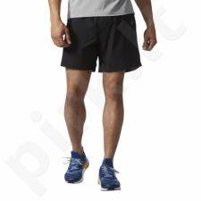 Bėgimo šortai Adidas Response Short M BR2450
