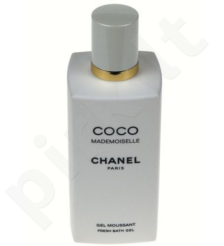 Chanel Coco Mademoiselle, 200ml, dušo želė moterims