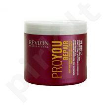 Revlon ProYou Repair kaukė, 500ml, kosmetika moterims