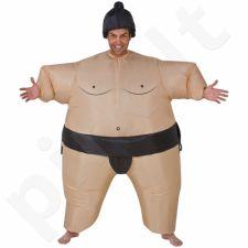 Pripučiamas SUMO kostiumas