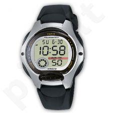 Moteriškas, Vaikiškas laikrodis CASIO LW-200-1AVEF