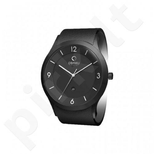 Vyriškas laikrodis Obaku Harmony V132XBBRB