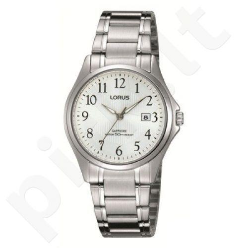 Moteriškas laikrodis LORUS RH717BX-9