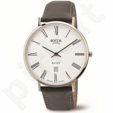Vyriškas laikrodis BOCCIA TITANIUM 3589-03