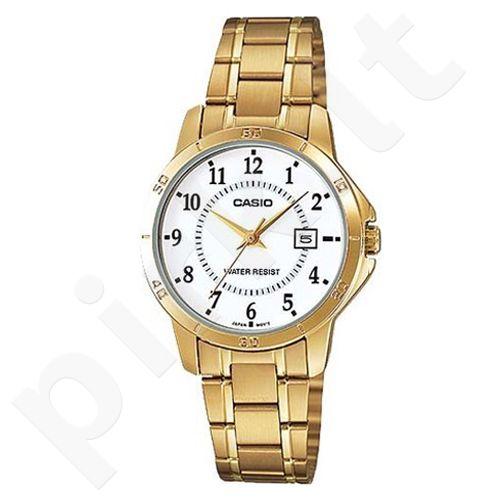 Casio Collection LTP-V004G-7BUDF moteriškas laikrodis
