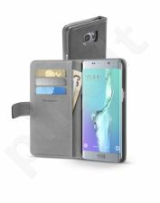 Samsung Galaxy S6 EDGE+ Case Book Agenda Cellular juodas