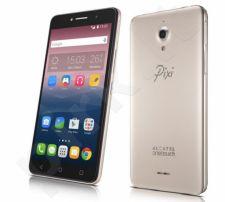 Telefonas Alcatel PIXI 4 baltas