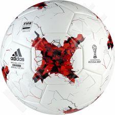 Futbolo kamuolys Adidas Krasava Artificial Turf AZ3186