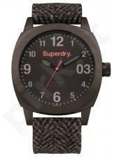 Laikrodis SUPERDRY THOR TWEED SYG126UM