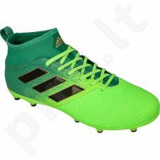 Futbolo bateliai Adidas  ACE 17.3 PRIMEMESH FG M BB1016
