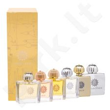 Amouage miniatiūra Classic Collection Woman rinkinys moterims, (6x7,5 ml EDP Gold + Dia + Ciel + Reflection + Jubilation XXV + Beloved)