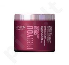 Revlon Professional ProYou, Color, plaukų kaukė moterims, 500ml